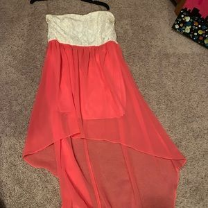 Hi low dress from Windsor